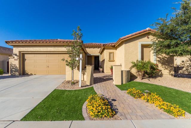 3672 E San Carlos Place, Chandler, AZ 85249 (MLS #5836918) :: The Garcia Group
