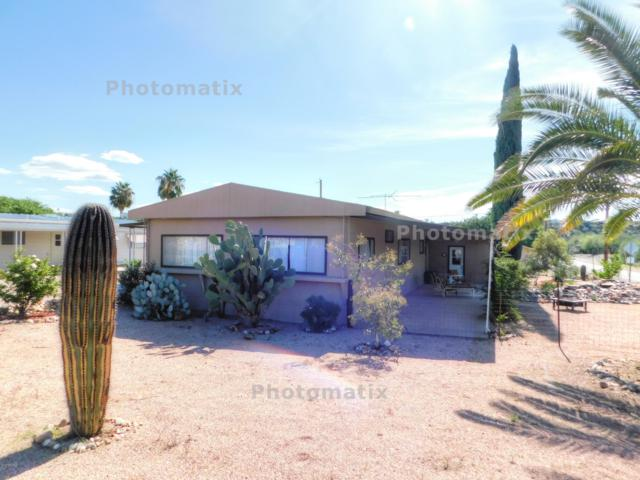 27 E Donna Drive, Queen Valley, AZ 85118 (MLS #5837156) :: Brett Tanner Home Selling Team