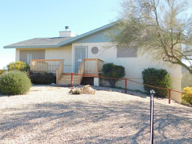 353 N Cavendish Street, Queen Valley, AZ 85118 (MLS #5837161) :: Yost Realty Group at RE/MAX Casa Grande