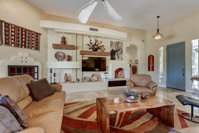 27402 N Agua Verde Drive, Rio Verde, AZ 85263 (MLS #5837185) :: Arizona 1 Real Estate Team