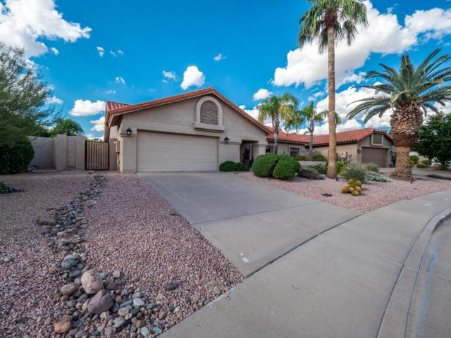 10576 E Caron Street, Scottsdale, AZ 85258 (MLS #5837289) :: The Garcia Group