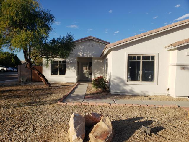 15886 W Apache Street, Goodyear, AZ 85338 (MLS #5837387) :: The W Group