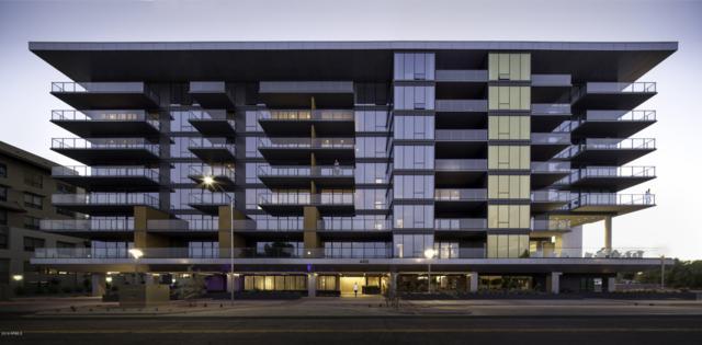 4422 N 75TH Street #6009, Scottsdale, AZ 85251 (MLS #5837406) :: Lux Home Group at  Keller Williams Realty Phoenix