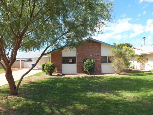 3916 S Juniper Street, Tempe, AZ 85282 (MLS #5837531) :: The Laughton Team