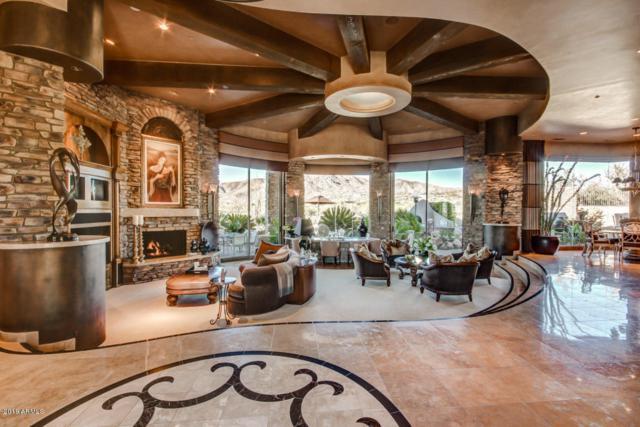 11252 E Apache Vistas Drive, Scottsdale, AZ 85262 (MLS #5837543) :: Lifestyle Partners Team