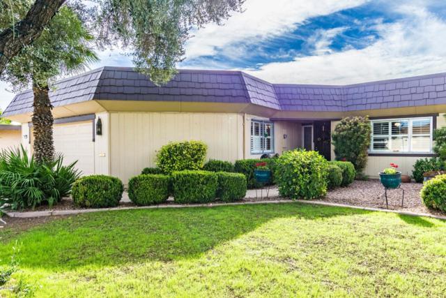 10557 W Loma Blanca Drive, Sun City, AZ 85351 (MLS #5837820) :: Riddle Realty