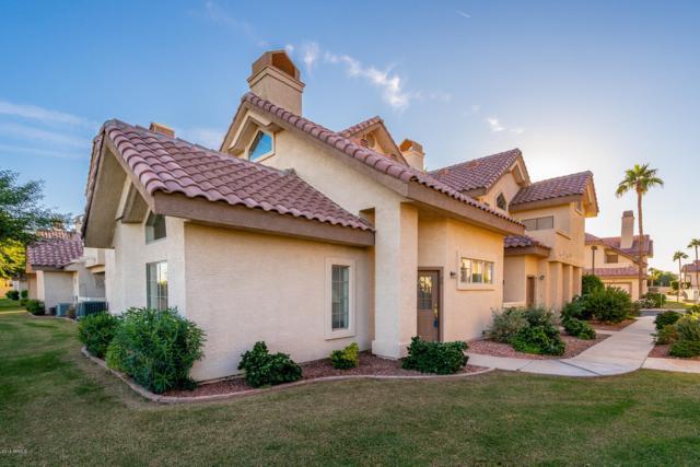 2801 N Litchfield Road #70, Goodyear, AZ 85395 (MLS #5837847) :: The Daniel Montez Real Estate Group