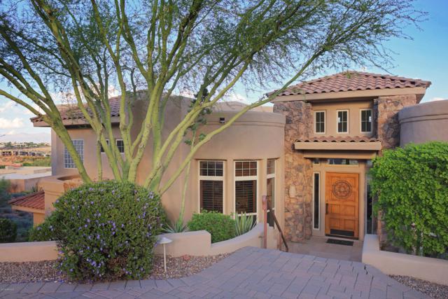 9607 N Copper Ridge Trail, Fountain Hills, AZ 85268 (MLS #5837872) :: The Daniel Montez Real Estate Group