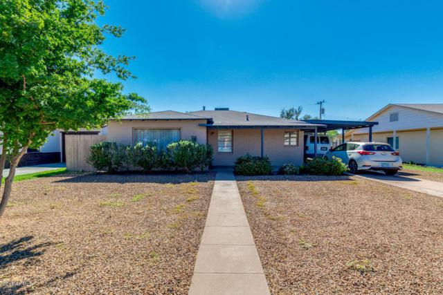 2215 E Mitchell Drive, Phoenix, AZ 85016 (MLS #5837954) :: The Bill and Cindy Flowers Team