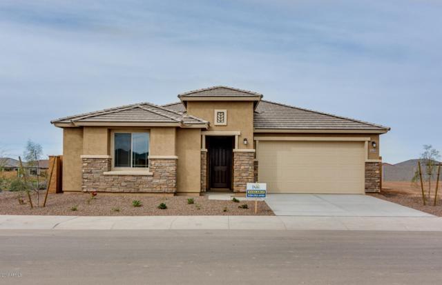 26044 W Quail Avenue, Buckeye, AZ 85396 (MLS #5838130) :: CC & Co. Real Estate Team
