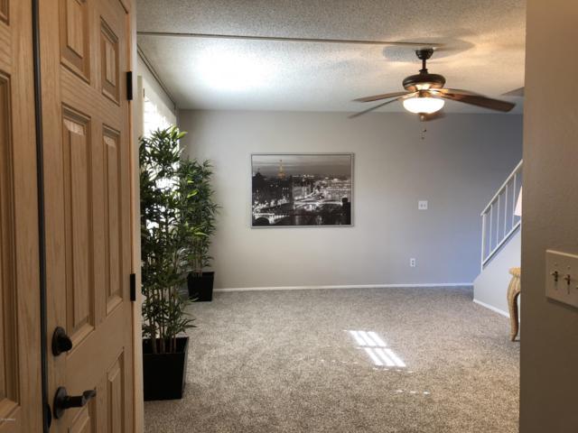2045 W Hazelwood Parkway #4142, Phoenix, AZ 85015 (MLS #5838194) :: The Garcia Group