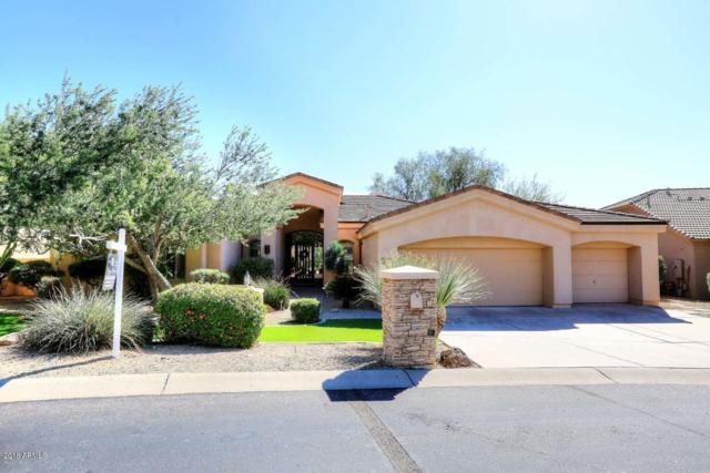 13935 E Coyote Road, Scottsdale, AZ 85259 (MLS #5838298) :: Team Wilson Real Estate