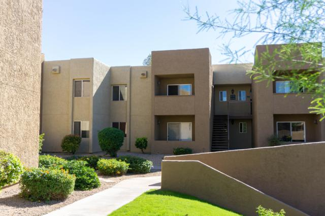 5877 N Granite Reef Road #2227, Scottsdale, AZ 85250 (MLS #5838435) :: The Wehner Group