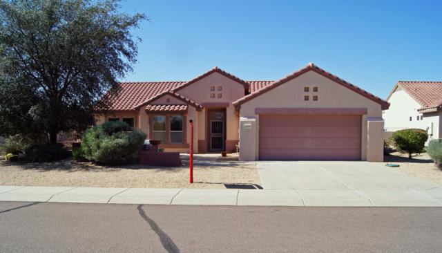 20406 N Fountain Crest Court, Surprise, AZ 85374 (MLS #5838448) :: The Garcia Group