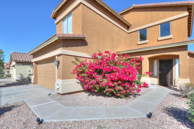 45060 W Paraiso Lane, Maricopa, AZ 85139 (MLS #5838450) :: Yost Realty Group at RE/MAX Casa Grande
