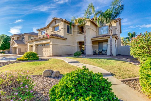 10264 E Lomita Avenue, Mesa, AZ 85209 (MLS #5838755) :: The Everest Team at My Home Group