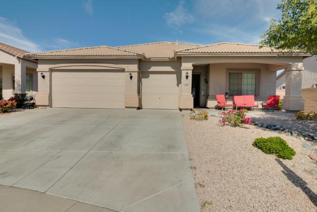 29902 W Amelia Avenue, Buckeye, AZ 85396 (MLS #5839022) :: The Garcia Group