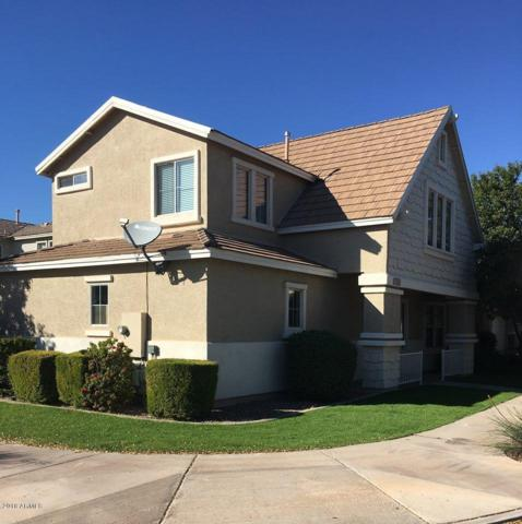 12008 W Joblanca Road, Avondale, AZ 85323 (MLS #5839029) :: The Garcia Group