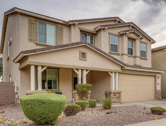 3857 E Longhorn Street, San Tan Valley, AZ 85140 (MLS #5839055) :: The Garcia Group