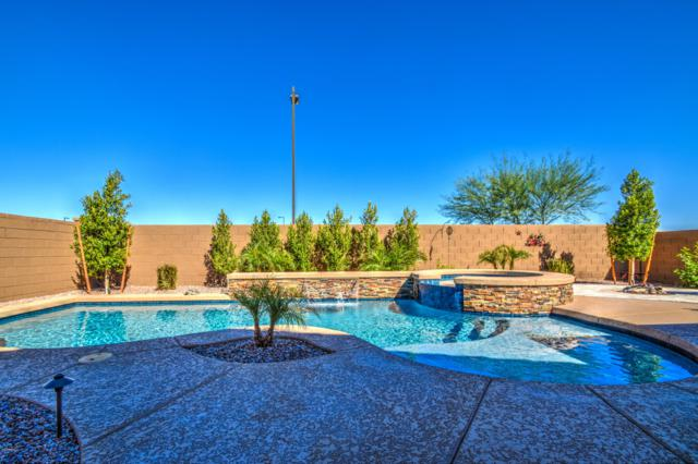 3575 N Balboa Drive, Florence, AZ 85132 (MLS #5839084) :: Riddle Realty