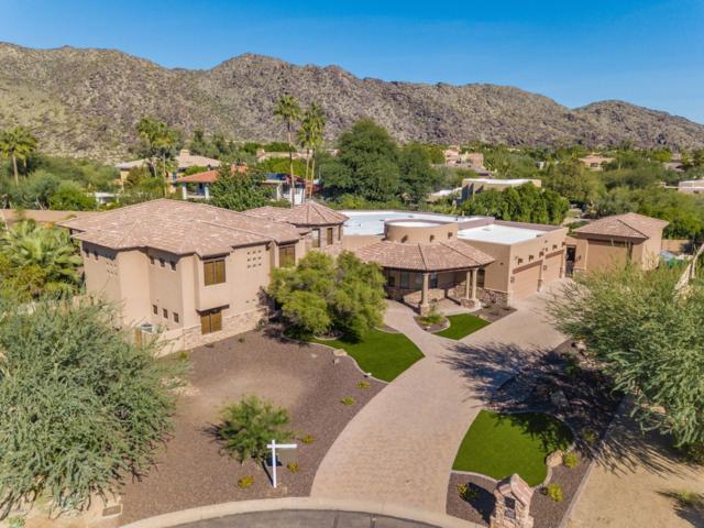 3302 E Cherokee Street, Phoenix, AZ 85044 (MLS #5839103) :: Team Wilson Real Estate