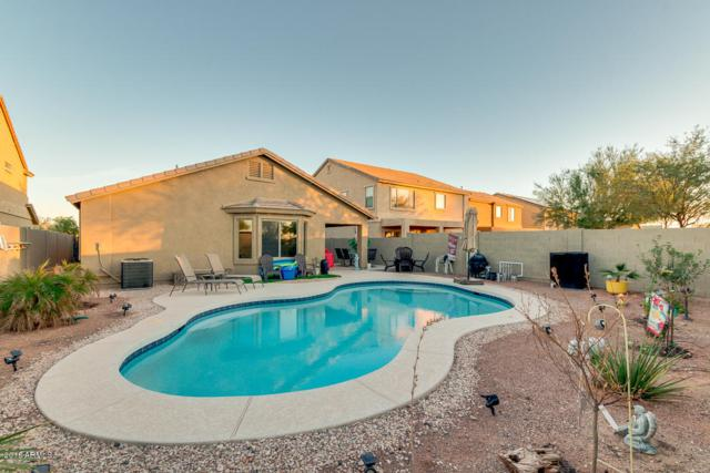 3978 N 294TH Lane, Buckeye, AZ 85396 (MLS #5839130) :: Scott Gaertner Group