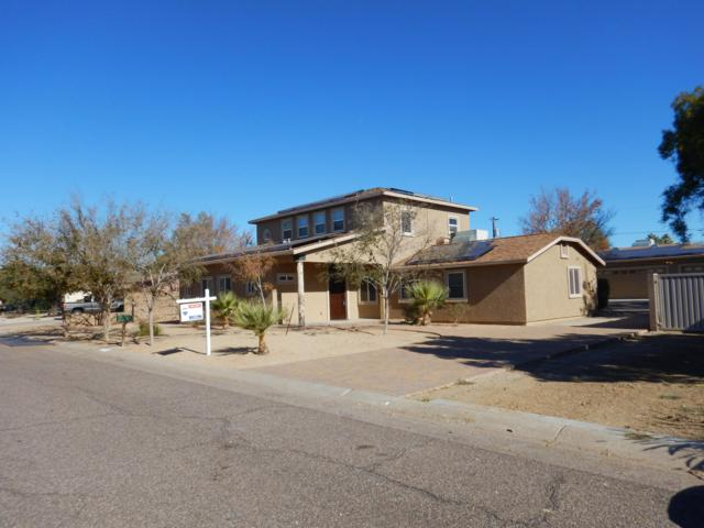18009 N 41ST Place, Phoenix, AZ 85032 (MLS #5839482) :: The Property Partners at eXp Realty