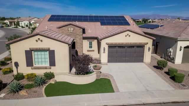 1484 E Verde Boulevard, San Tan Valley, AZ 85140 (MLS #5839503) :: Team Wilson Real Estate