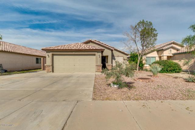 15842 W Jefferson Street, Goodyear, AZ 85338 (MLS #5839552) :: Lux Home Group at  Keller Williams Realty Phoenix