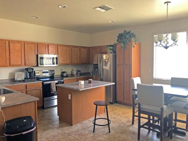 16902 W Nottingham Way, Surprise, AZ 85374 (MLS #5839629) :: Arizona Best Real Estate