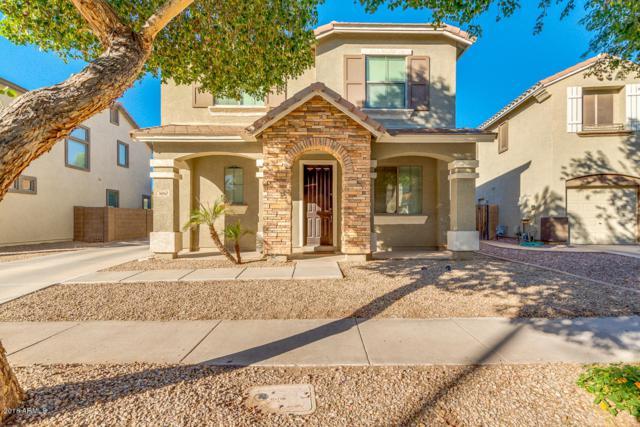 3660 E Parkview Drive, Gilbert, AZ 85295 (MLS #5839981) :: The Jesse Herfel Real Estate Group
