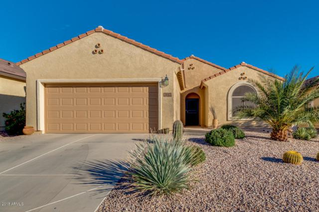 3417 N San Marin Drive, Florence, AZ 85132 (MLS #5840050) :: Riddle Realty
