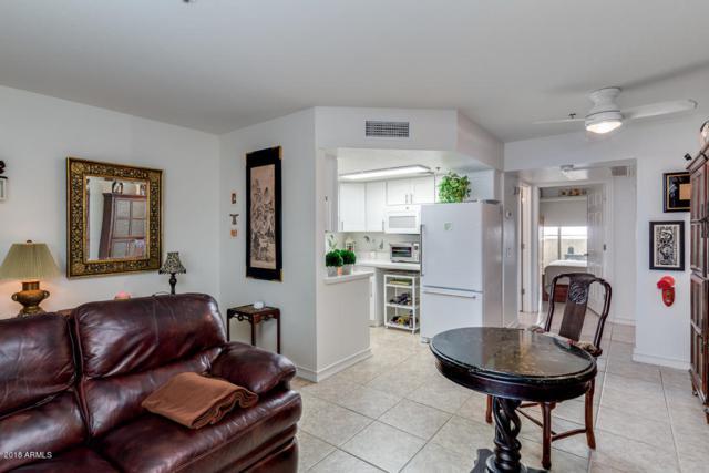 12221 W Bell Road W #121, Surprise, AZ 85378 (MLS #5840121) :: Team Wilson Real Estate