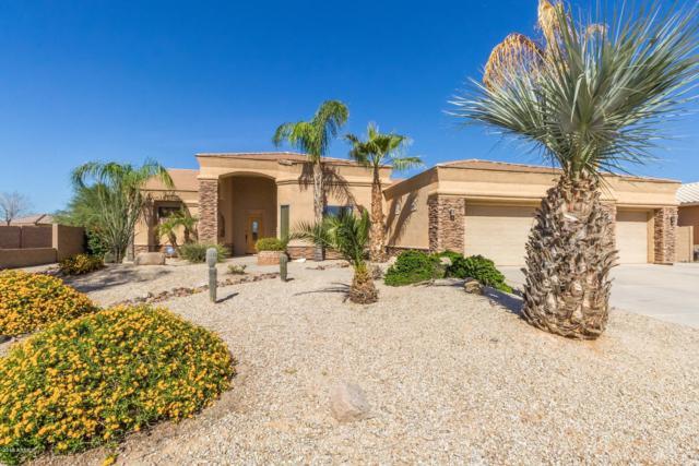 194 W Crimson Sky Court, Casa Grande, AZ 85122 (MLS #5840322) :: Yost Realty Group at RE/MAX Casa Grande
