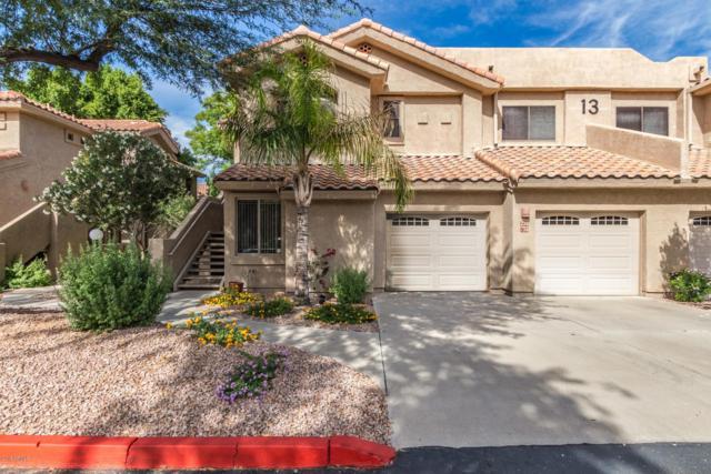 5450 E Mclellan Road #226, Mesa, AZ 85205 (MLS #5840337) :: The Daniel Montez Real Estate Group
