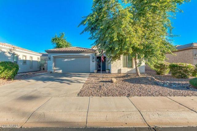 4092 E Donato Drive, Gilbert, AZ 85298 (MLS #5840400) :: RE/MAX Excalibur