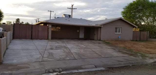 3030 N 43RD Avenue, Phoenix, AZ 85031 (MLS #5840452) :: Yost Realty Group at RE/MAX Casa Grande