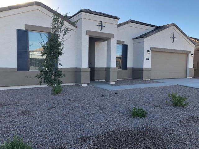 597 W Welsh Black Trail, San Tan Valley, AZ 85143 (MLS #5840727) :: Yost Realty Group at RE/MAX Casa Grande