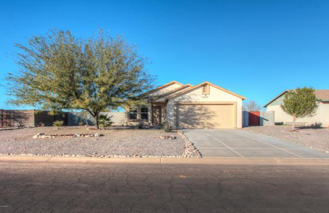 12228 W Carousel Drive, Arizona City, AZ 85123 (MLS #5840763) :: Lucido Agency