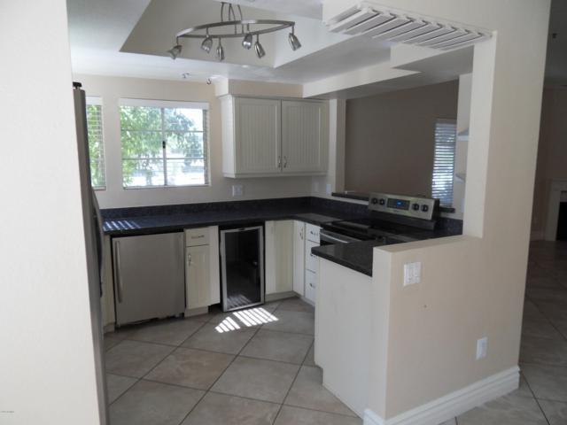 9450 E Becker Lane #1098, Scottsdale, AZ 85260 (MLS #5840765) :: The Wehner Group