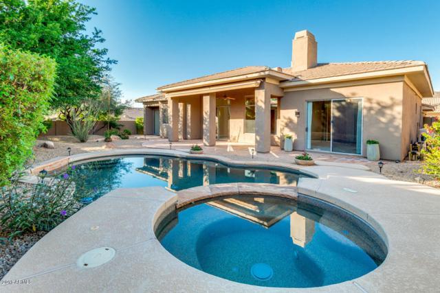 10959 E Kora Lane, Scottsdale, AZ 85255 (MLS #5840799) :: CC & Co. Real Estate Team