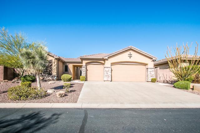 41704 N Iron Horse Way, Anthem, AZ 85086 (MLS #5840980) :: The Daniel Montez Real Estate Group