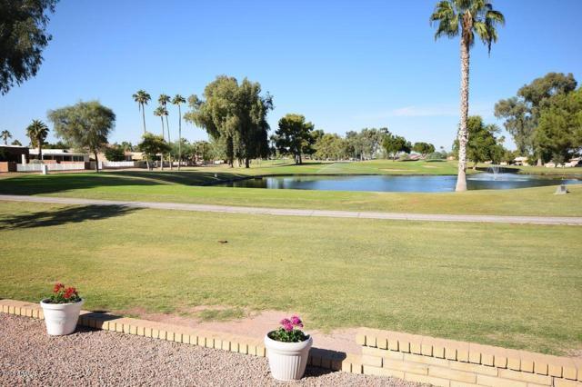 9452 E Cochise Place, Sun Lakes, AZ 85248 (MLS #5841001) :: The Daniel Montez Real Estate Group