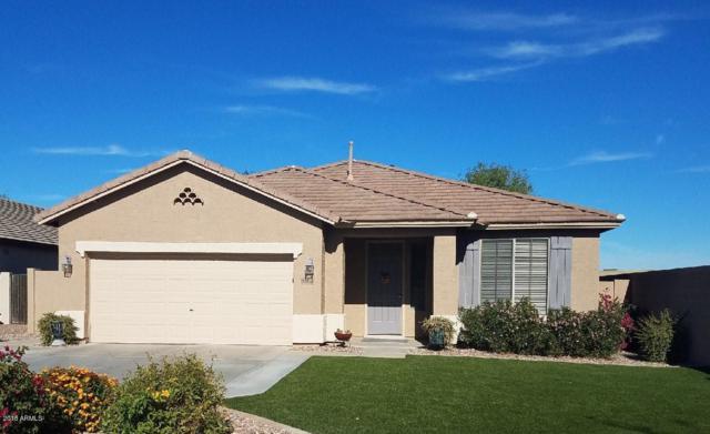 4371 S Splendor Court, Gilbert, AZ 85297 (MLS #5841223) :: The Bill and Cindy Flowers Team