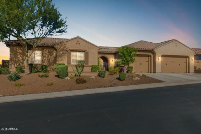 27904 N 15TH Lane, Phoenix, AZ 85085 (MLS #5841279) :: The W Group