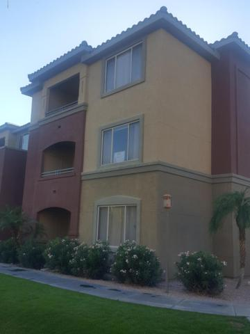 5401 E Van Buren Street #2056, Phoenix, AZ 85008 (MLS #5841471) :: Arizona 1 Real Estate Team