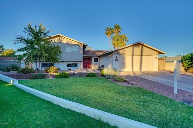 6745 S Oak Street, Tempe, AZ 85283 (MLS #5841542) :: Yost Realty Group at RE/MAX Casa Grande