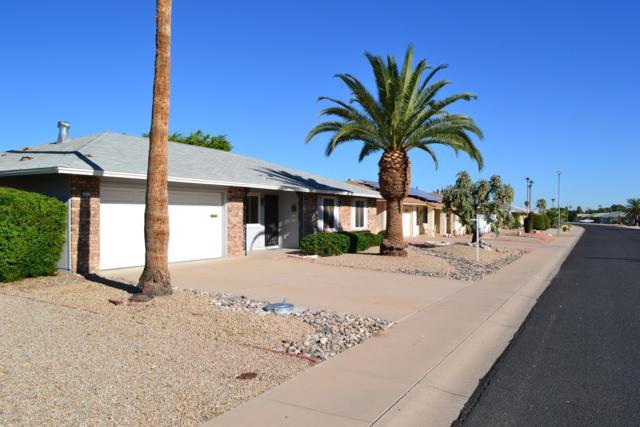 10312 W Gulf Hills Drive, Sun City, AZ 85351 (MLS #5841629) :: Riddle Realty
