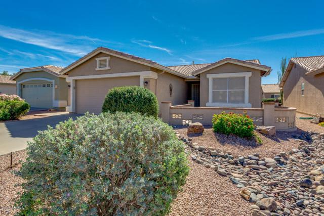 1475 E Riviera Drive, Chandler, AZ 85249 (MLS #5841650) :: The Garcia Group