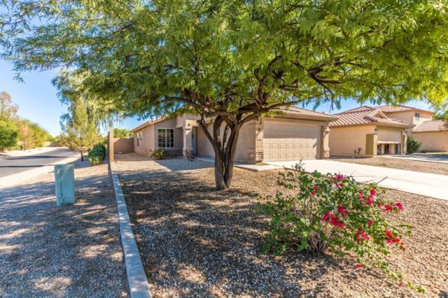221 S 16TH Street, Coolidge, AZ 85128 (MLS #5841972) :: Yost Realty Group at RE/MAX Casa Grande